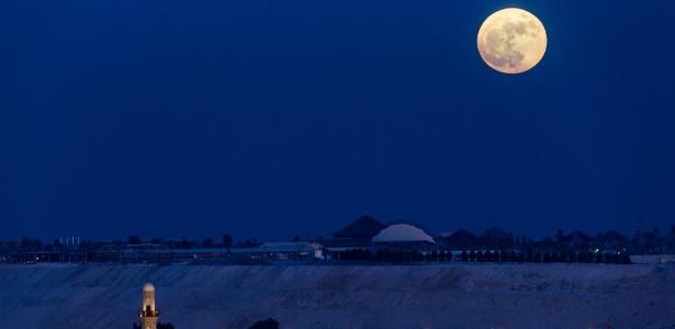Teoria da formação da Lua proposta em meados da década de 1970 pode cair por terra com novo estudo