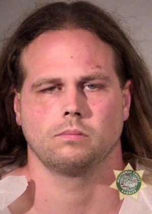 Jeremy Joseph Christian, 35, é o suposto autor do ataque
