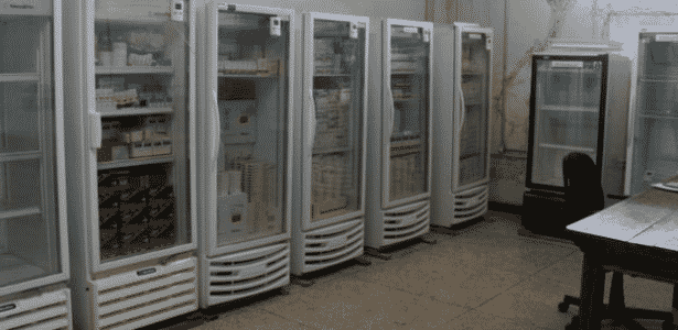Problemas na instalação elétrica deixaram refrigeradores desligados no Amapá - CGU/Reprodução - CGU/Reprodução