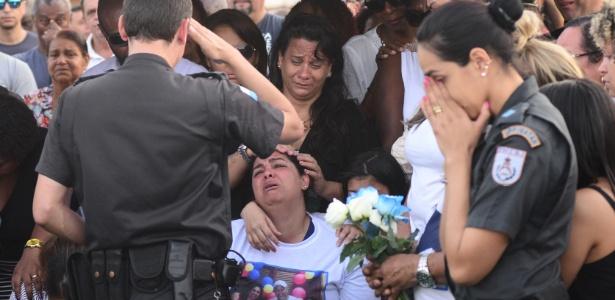 PM morreu em uma tentativa de assalto em Niterói, região metropolitana