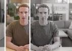 Ódio a judeus e interferência russa colocam em xeque o negócio bilionário do Facebook - Facebook/BBC