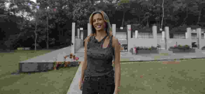 Luisa Mell terá programa na Band - Reprodução/TV UOL