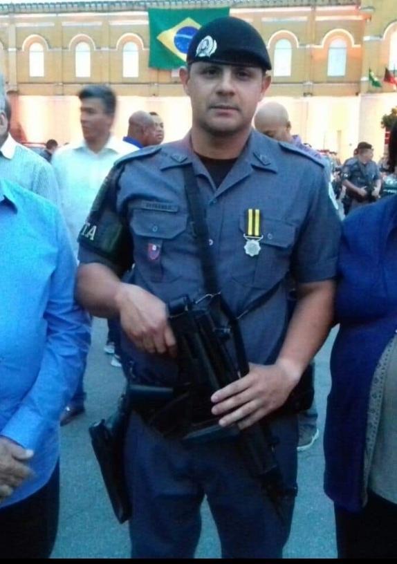 Policial da Rota é assassinado em São Paulo
