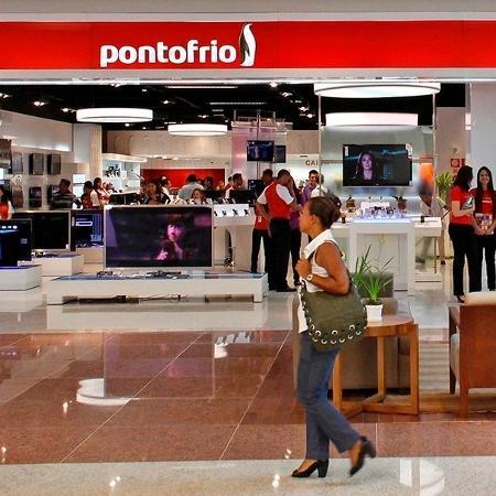 """A dona da Casas Bahia e do Ponto Frio pagou um valor não revelado para ficar com 16,7% do """"hub"""" de companhias nascentes - Divulgação"""