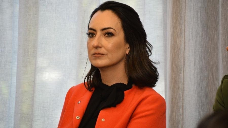 Rosângela Moro participa de evento em São Paulo - Divulgação