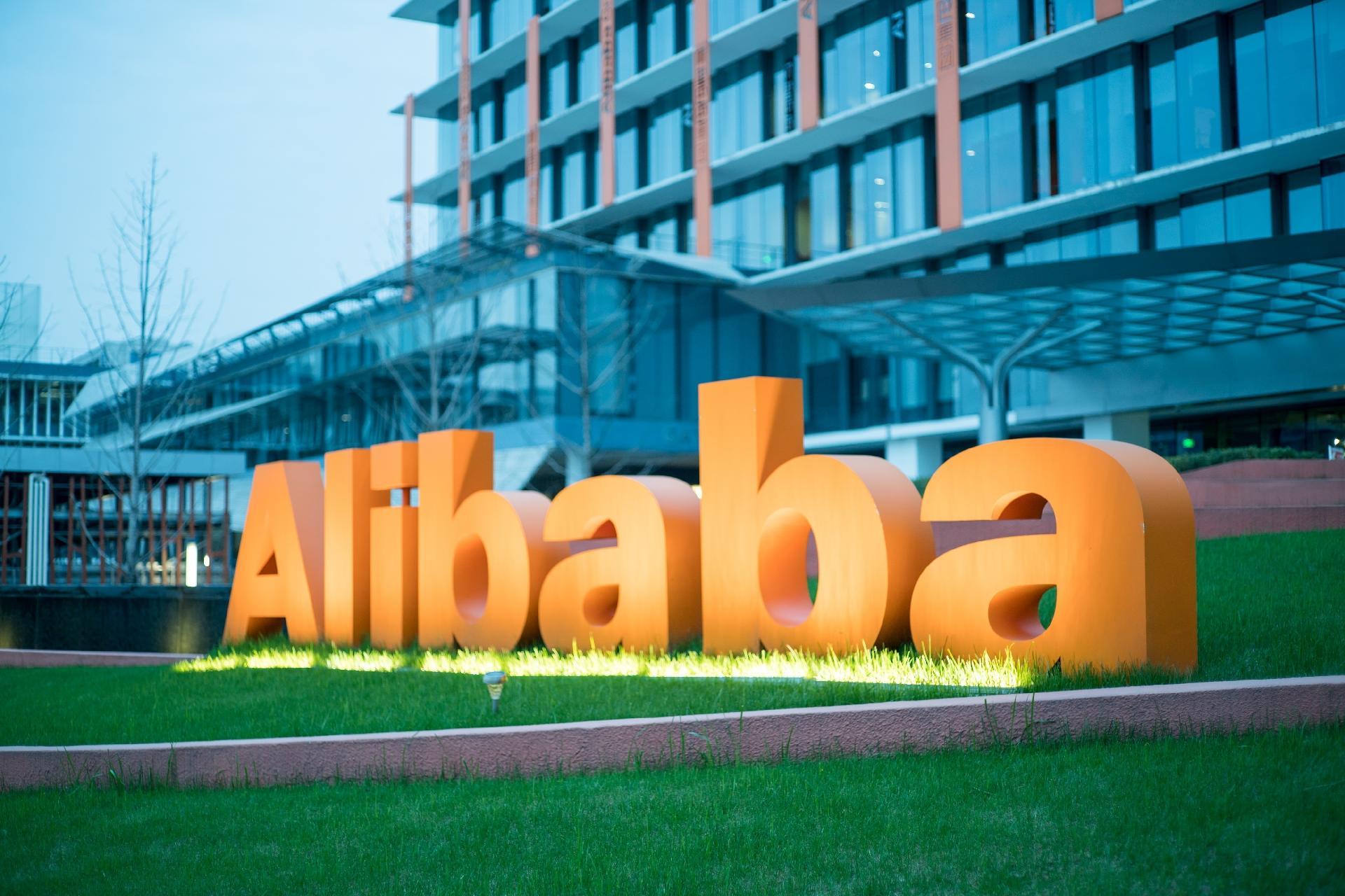 Resultado de imagem para alibaba
