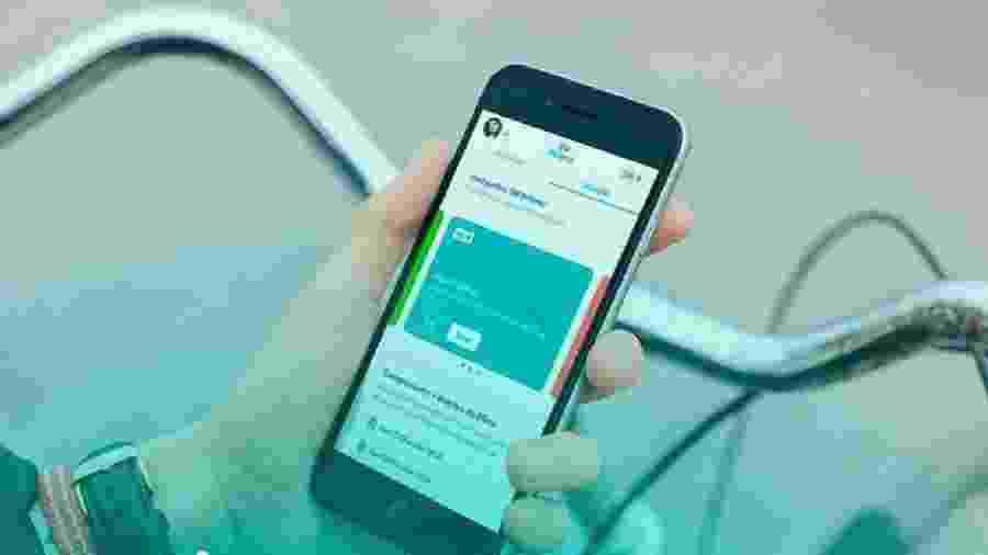 App da Ribon é destinado para pessoas que desejam fazer doaçoes para ONGs - Reprodução/Facebook