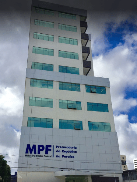 Informação foi divulgada pelo MPF na Paraíba - Reprodução