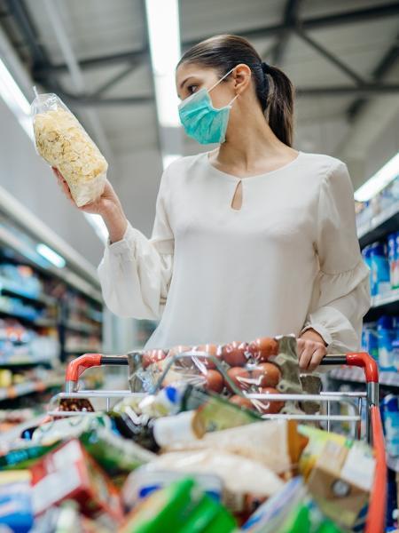 Inflação foi alta em setembro - Getty Images