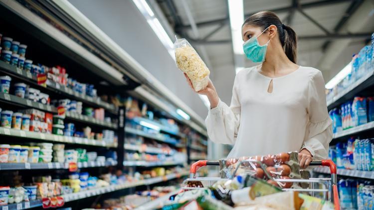 Inflação - Getty Images - Getty Images