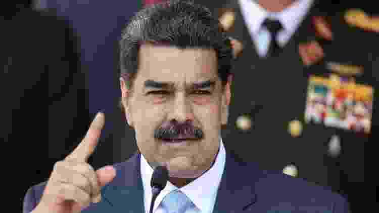Relatório de comissão da ONU acusa o presidente Nicolás Maduro e funcionários do alto escalão de envolvimento em violência sistemática - Reuters - Reuters