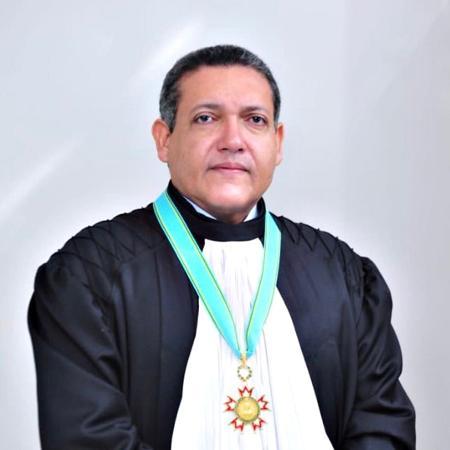 O desembargador federal Kassio Nunes Marques, do TRF-1 - Divulgação-7.ago.2018