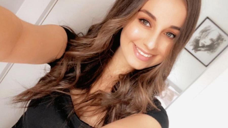 Celeste Manno foi encontrada morta em sua casa em Melbourne, na Austrália - Reprodução/Facebook