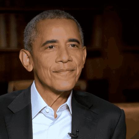 """O ex-presidente dos Estados Unidos Barack Obama disse ter """"total confiança"""" nas autoridades de saúde do país - Reprodução/YouTube"""