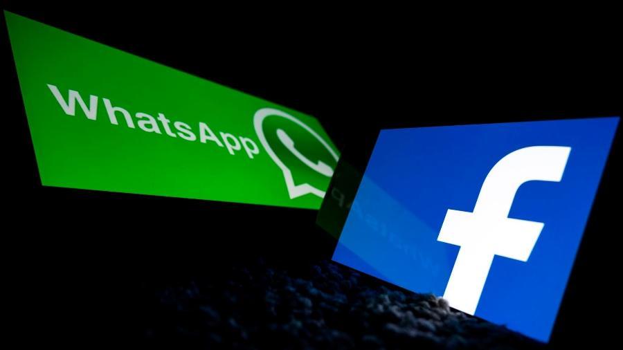 Na atualização de seus termos, WhatsApp diz que passará a compartilhar dados do público com Facebook - Getty Images