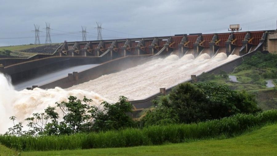 Hidrelétricas do Sudeste respondem por cerca de 70% da energia produzida no país - Getty Imges