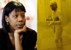 Morre de câncer mulher coberta de poeira em foto icônica do 11 de Setembro - Stan Honda/AFP