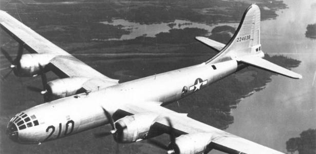 1944 - B-29