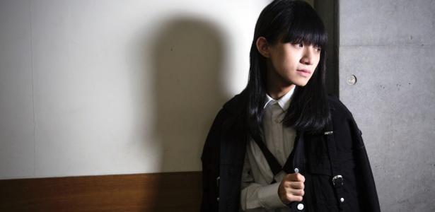 Toman Sasaki, modelo e cantor pop, que se define como 'sem gênero'