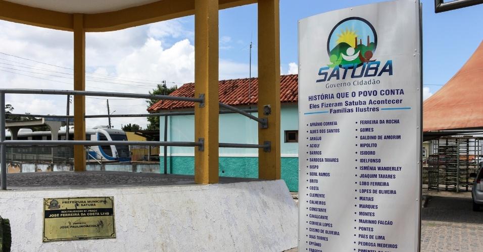 Satuba (AL), com 14 mil habitantes, é a terceira cidade mais violenta do país, segundo o Mapa da Violência 2016