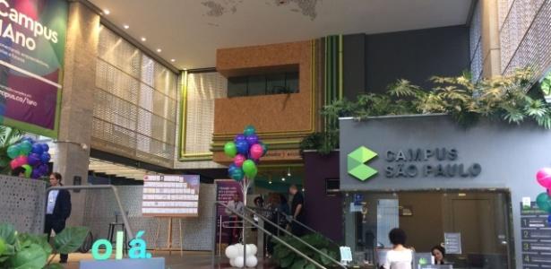 Campus São Paulo do Google comemora 1 ano de vida