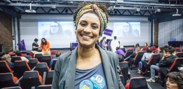 """Mulheres dizem que o """"efeito Marielle"""" estimula maior diversidade na política"""