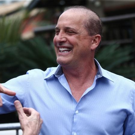 O deputado federal Onyx Lorenzoni (DEM- RS), futuro ministro-chefe da Casa Civil - Fábio Motta/Estadão Conteúdo