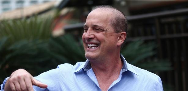 Quem onyx lorenzoni futuro ministro da casa civil no governo bolsonaro not cias uol for Casa governo it 2018