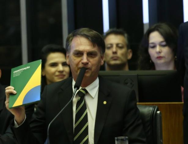 Para Corrales, Bolsonaro é uma ameaça populista à democracia