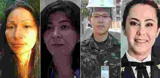 Três militares e uma economista integram equipe de transição de Bolsonaro - Arquivo pessoal