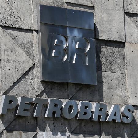 25.mar.2019 - Imagem do prédio da Petrobras no Rio de Janeiro - Sergio Moraes/Reuters