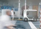 Como a av. Paulista ficará com carros autônomos? Mais livre, revela projeto  (Foto: Divulgação)