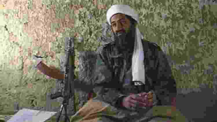 11 de setembro: a surpreendente tese que tenta explicar por que a CIA ignorou sinais dos ataques - Getty Images via BBC - Getty Images via BBC