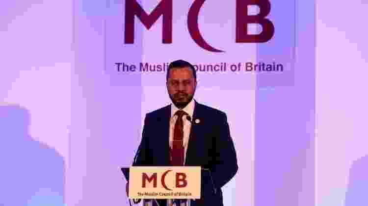 Conselho Muçulmano da Grã-Bretanha afirmou que Partido Conservador tolera islamofobia - Getty Images