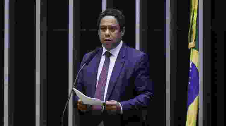 Orlando Silva - Najara Araújo/Câmara dos Deputados - Najara Araújo/Câmara dos Deputados