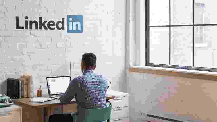 Compartilhamento de conteúdo no LinkedIn aumentou 50% em relação a 2019; especialistas em RH também notam crescimento  - InLytics/Unsplash