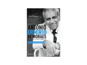 Antônio Ermírio de Moraes: Memórias de um diário confidencial - Jose Pastore - Amazon - Amazon