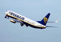 Reprodução/Instagram/Ryanair