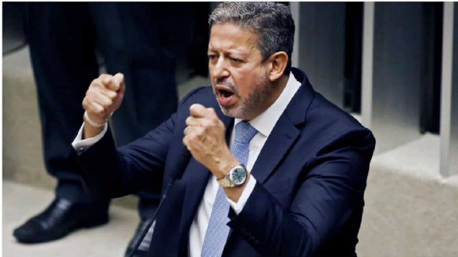 Lira disse que não defende um tabelamento de preços, mas sim que a Petrobras divida com a população brasileira um pouco da riqueza que obtém - Getty Images