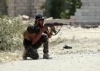 Ahmad al-Rubaye/AFP