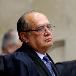 Gilmar Mendes, ministro do STF
