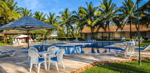 O Natural Spa é um hotel de emagrecimento com diárias de até R$ 310