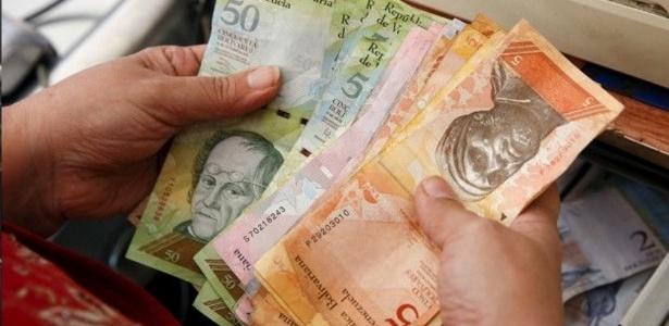 Crise política e econômica na Venezuela disparou pedidos de refúgio no Brasil - Reuters