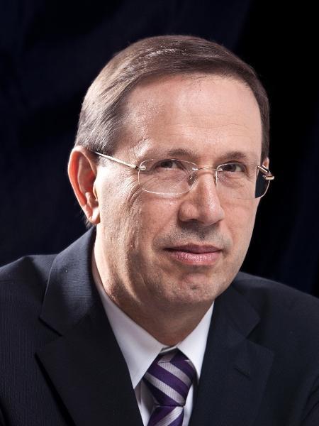 O empresário Carlos Wizard Martins não compareceu ontem à CPI da Covid - Fabiano Accorsi/Divulgação