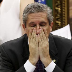 Deputado Rogério Rosso (PDS-DF)