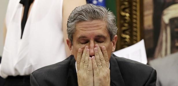 Rogério Rosso (PSD-DF) é um dos favoritos para presidir a Câmara dos Deputados