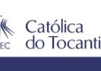 Fim de inscrições no Vestibular 2017/2 da CatólicaTO - CatolicaTO