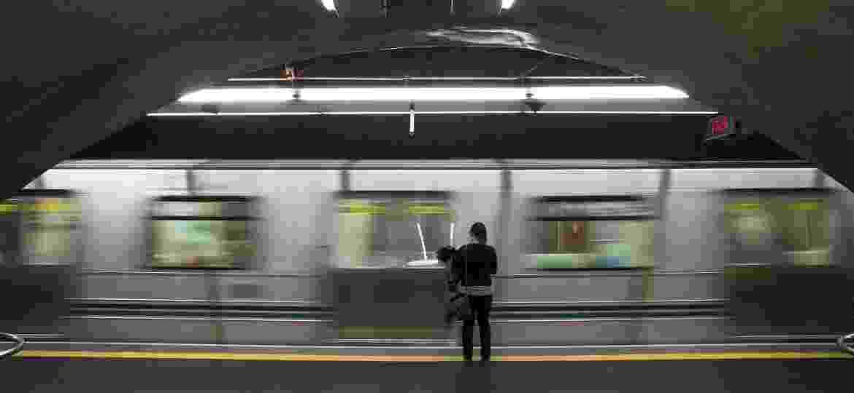 As medidas devem prevenir os casos de assédio sexual nos ônibus, trens e metrô - Fabio Braga/Folhapress