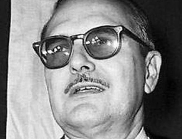 Manuel Urrutia foi o 1º presidente de Cuba após a revolução