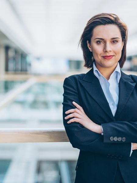 Pesquisa FIA/UOL mostra que parcela de mulheres CEOs nas melhores empresas é o dobro da média do mercado - Getty Images